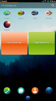 Sony Ciptakan Widget Khusus Untuk Perangkat Firefox