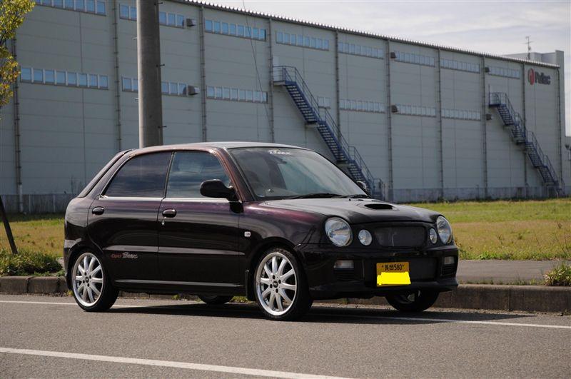 179. Daihatsu Opti. staryjaponiec blog