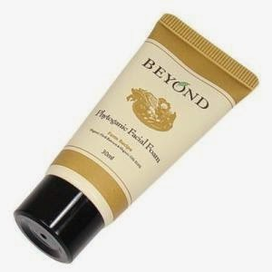 ОТК: Ценителям эко-косметики посвящается - пенка для умывания Beyond Farm Phytoganic Facial Foam