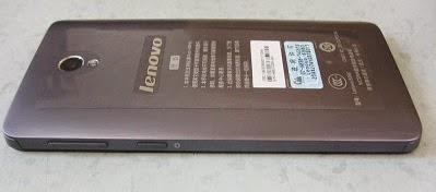 How to Update Lenovo S860 with International Firmware Version ROW_S405