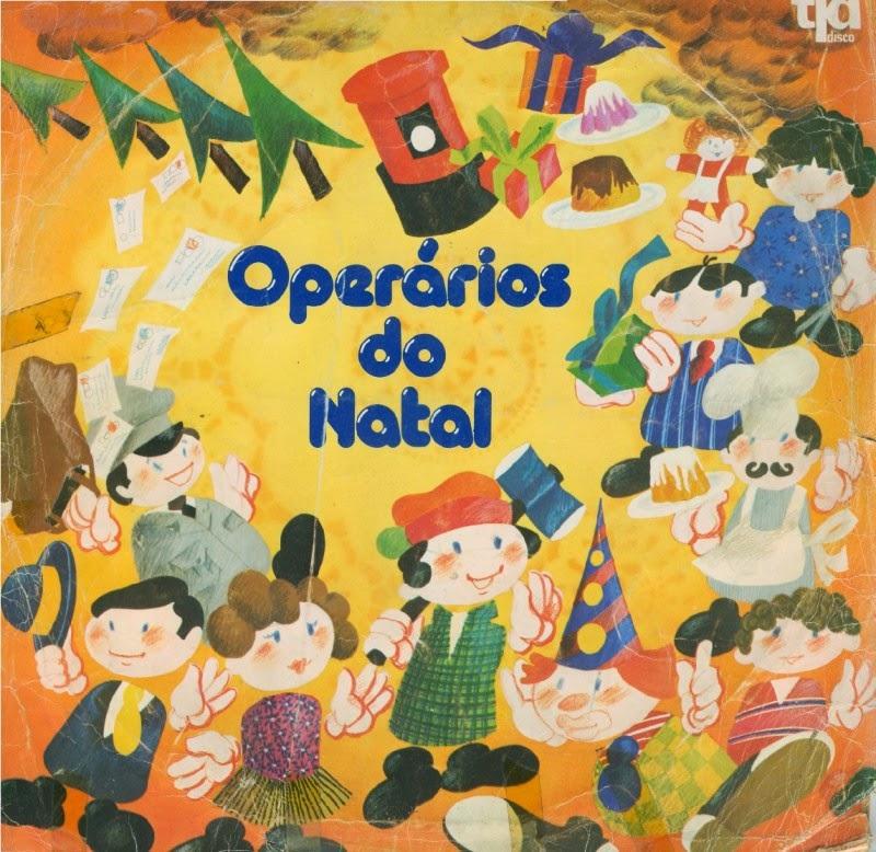 ... dos Operários de Natal