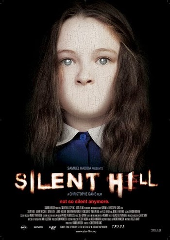 Ver Silent Hill (2006) Online