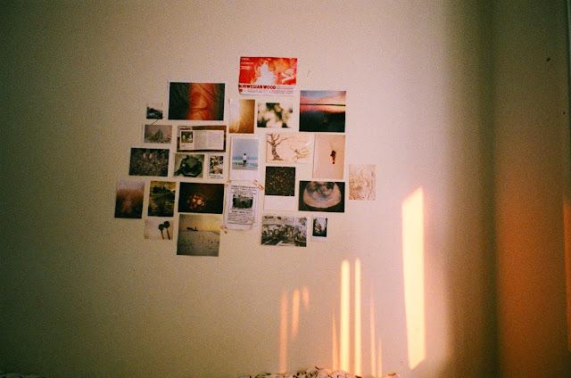 fujifilm natura classica room interior photo collage