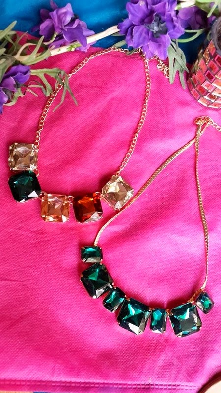 she247 trendy and fashionable necklaces for girls 2014