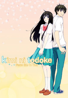 Kimi ni Todoke 2 Sub Español