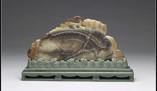 Imperial jade Qianlong period