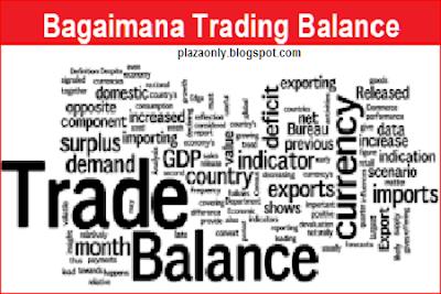 Bagaimana Trading Balance