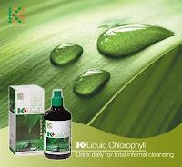 K-Liquid Khlorophyll