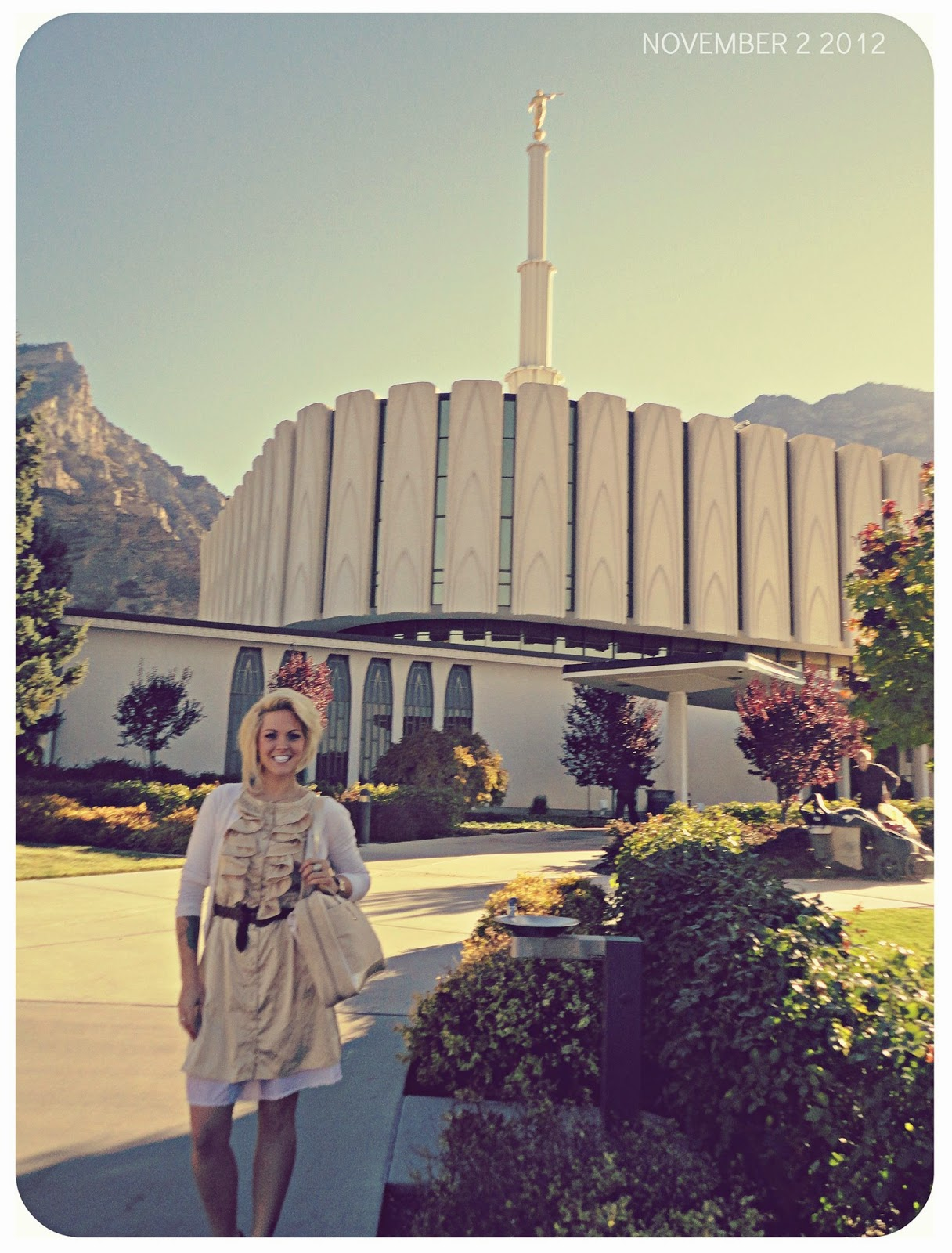 The Truth About Mormon Temples And What To Expect When Going In