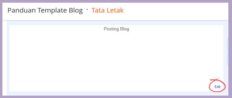Cara Membuat Rating Bintang Di Posting Artikel Blog