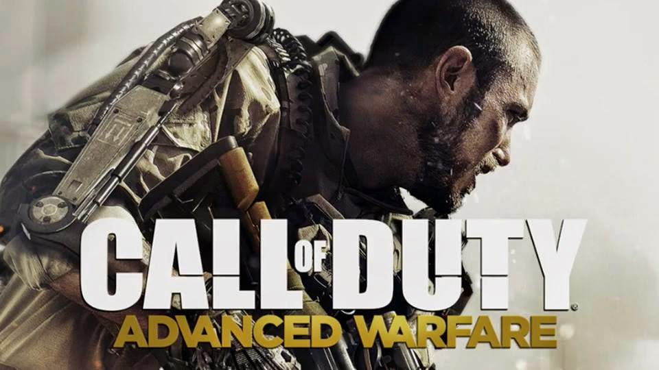 vídeo Call of Duty Advanced Warfare