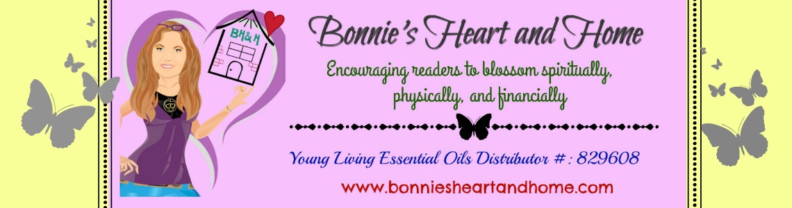Bonnie's Heart and Home