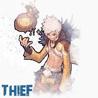Ragnarok 2 Thief