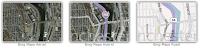 ESRI ArcGIS Online Bing Maps