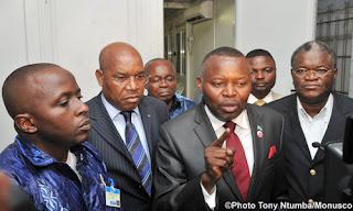 Verdict de la cour suprême de justice en RDC