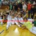 """Πρωταθλητής Παίδων της ΕΣΚΑΝΑ ο Ικαρος Καλλιθέας που σήμερα νίκησε μέσα στο """"Βαρίκας"""" τον Πανιώνιο με 70-71 και έκανε το 2-0 σε νίκες."""
