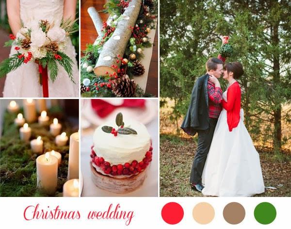 Matrimonio Bianco Natale : Incanti wedding and event creations favola natalizia