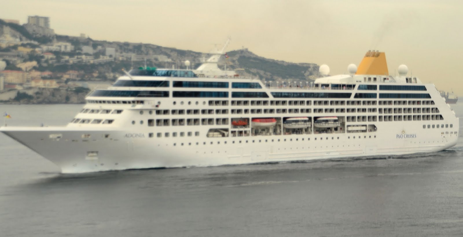 how to start a cruise blog