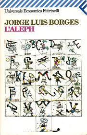 recensione Aleph Borges