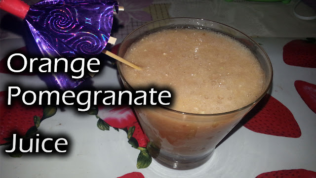 orange pomegranate juice,recipe,juice,fresh,homemde,special,healthy,drinks,anar