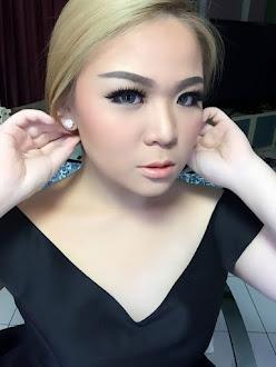 Ms. Lia Octaviani J ♥