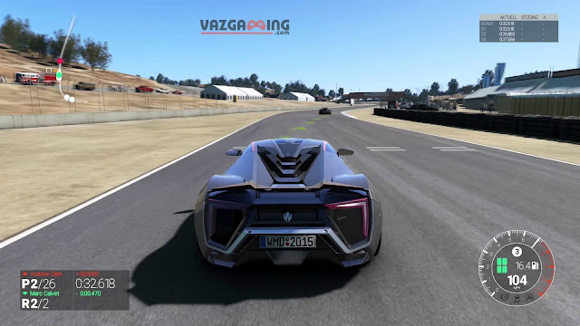 Project Cars Gameplay 4