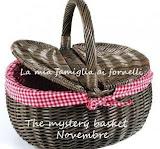 """Sono la vincitrice di """"The Mystery Basket"""" di Novembre!"""
