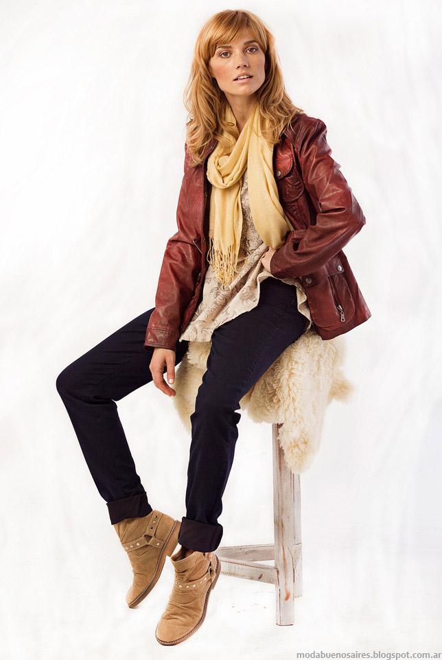 imagenes de ropa para mujeres 2015 - La moda de verano de 2016 de la mano de la marca INDIANO