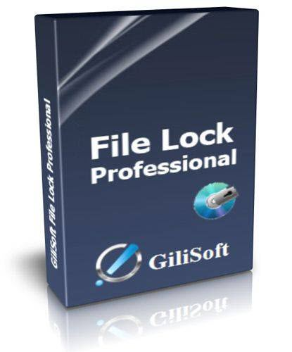 GiliSoft File Lock 6.5 Pro Full Version