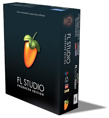 تحميل برنامج FL Studio 11 مجانا لتعديل الصوتيات