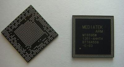 MediaTek Cortex-A17 Pesaing Qualcomm Snapdragon 800 dan 805
