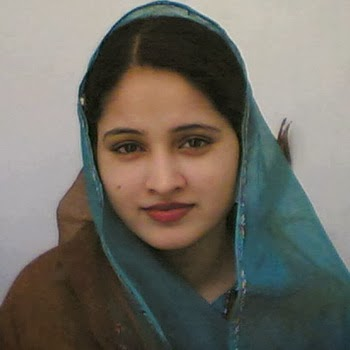 Balochistan beautiful girl photo