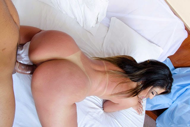 Melissa Winter - Sexy Melissa [Mike In Brazil]