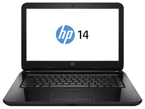 Notebook HP 14-r052br
