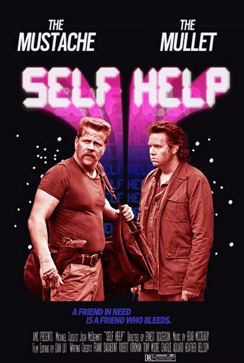 5x05 - ''Self Help''