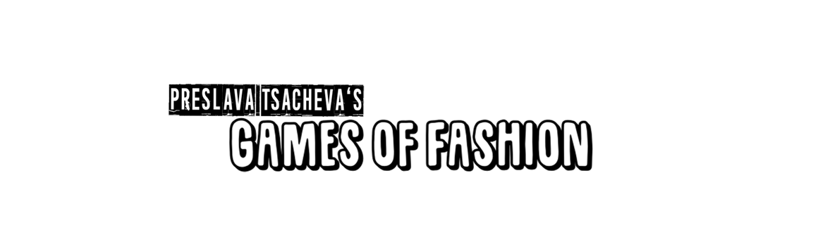 Games of Fashion