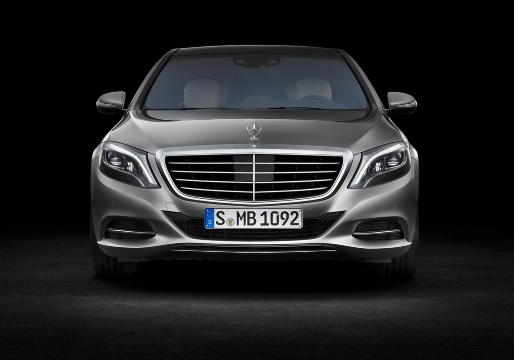 Mercedes benz s class 2014 car wallpapers for Mercedes benz class s