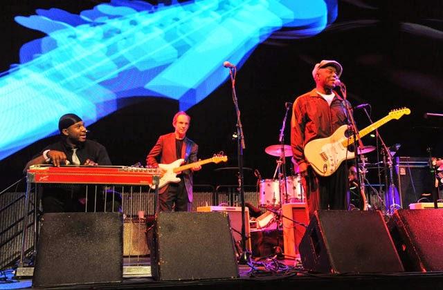 Mahindra Blues Festival