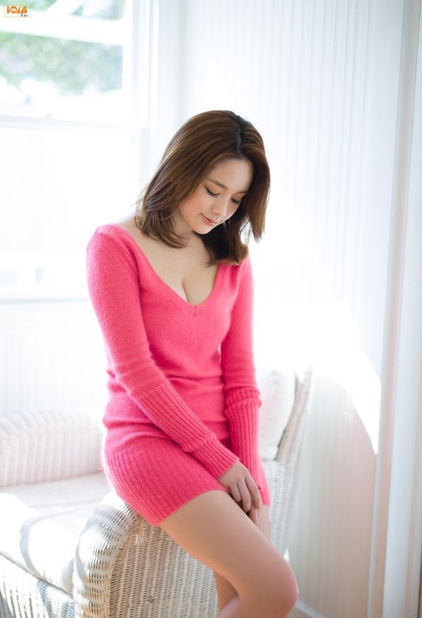 Ảnh gái đẹp HD Miwako Kakei Idol 9x nhật bản 4