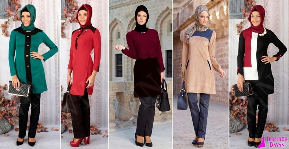 tuniques-pour-hijab-2014