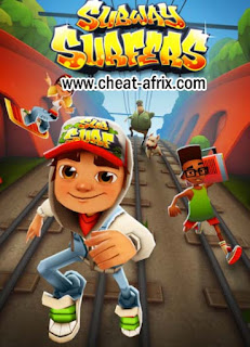Download Games Subway Surfers Full Version For PC