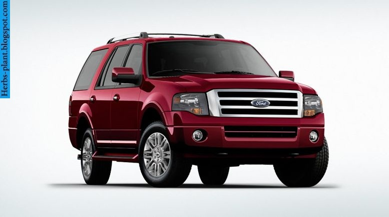 Ford expedition car 2013 front view - صور سيارة فورد اكسبديشن 2013 من الخارج