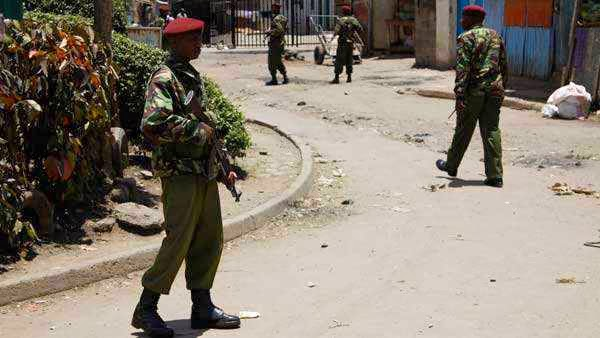 Kayole gang violence kills 4, injures many