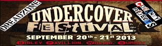 The Undercover Festival