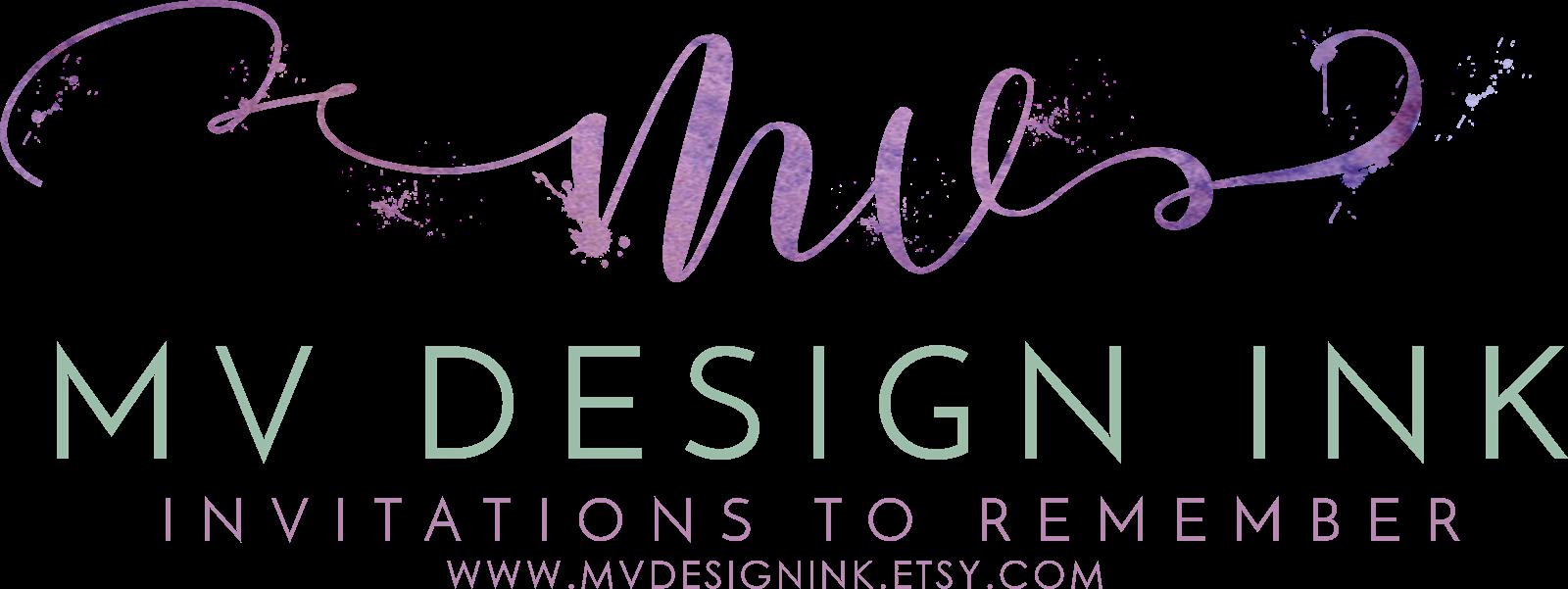 MV Design Ink