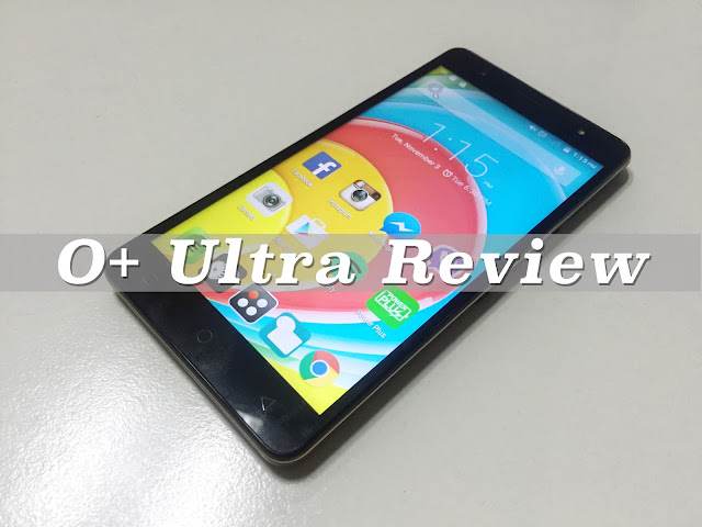 O+ Ultra Review