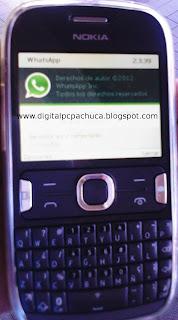 descargar whatsapp gratis para nokia 303