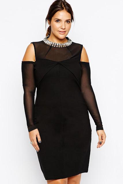 rochie de gala xxl