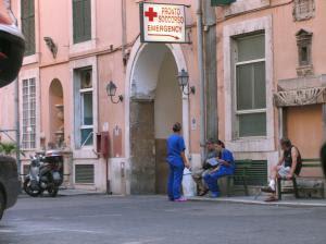 buongiornolink - Le strutture sanitarie romane si preparano al Giubileo
