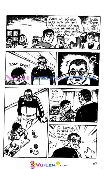 Jindodinho - Đường Dẫn Đến Khung Thành III  Tập 13 page 67 Congtruyen24h